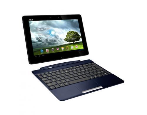 "[OHA] Asus Transformer Pad TF300TG blau mit 3G, 16GB inkl. Docking-Tastatur (10,1"", 1,3 GHz Quad-Core, Android 4.1) | 369,90,- Euro inkl. Versand (Vergleich 477,-)"