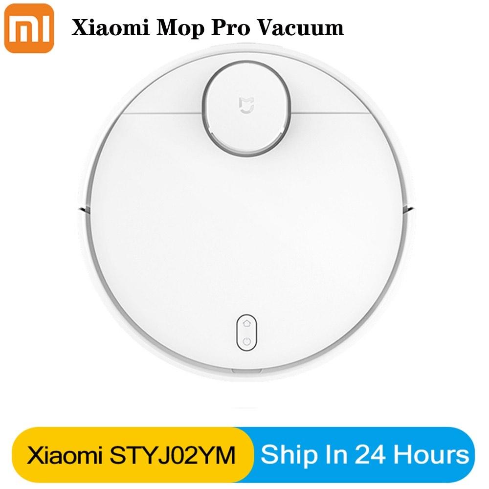 Xiaomi Vacuum Mop Pro Saugroboter mit Wischfunktion - Versand aus Polen/CZ