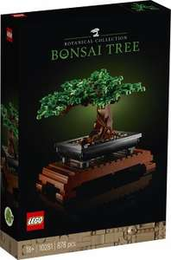 LEGO® Creator 10281 Bonsai Baum