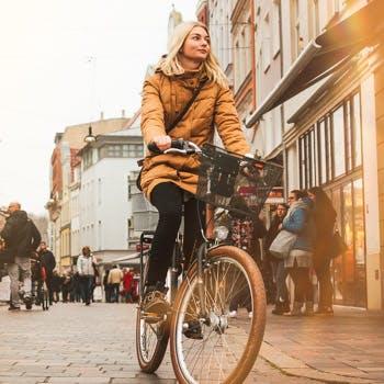 Hepster Fahrradversicherung - Rabatt i. H. v. 22%