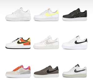 20% auf ALLE Air Force 1 Modelle!