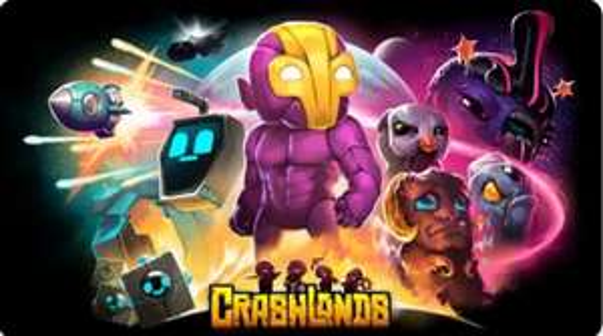 Crashlands Spiele Apps