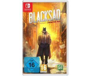 Blacksad: Under The Skin(Switch & Xbox One & PS4) [Saturn Abholung]
