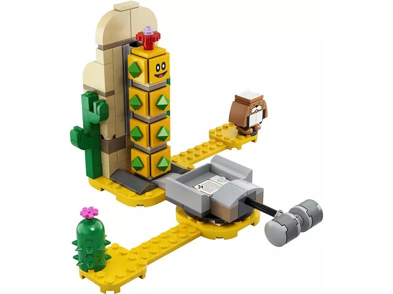 [Saturn] Lego Super Mario 71363 Wüsten-Pokey (8,99€ + Versand) Erweiterung