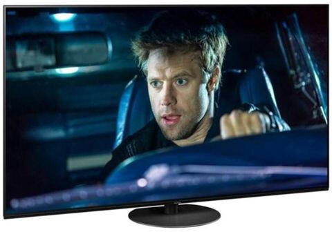 PANASONIC TX-65HZW1004 OLED-TV + 200€ Cashback