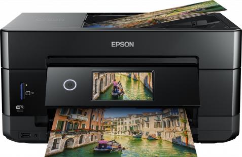 [Amazon.de] Epson Expression Premium XP-7100 3-in-1-Multifunktionsgerät für 144,90€ - vorbestellbar da nicht auf Lager