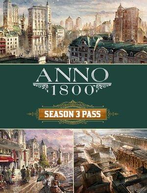 UPDATE Ubisoft ARG/BR u.A. Anno 1800 Angebote: Season Pass 3 für 12 € | Komplett HS+Deluxe+SP1-3: 43,xx € | SP1 5,87 € | SP2 9,21 €