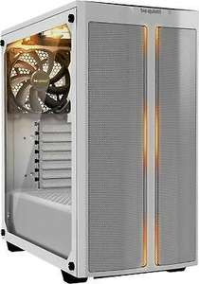 BeQuiet PURE BASE 500DX Midi-Tower PC-Gehäuse