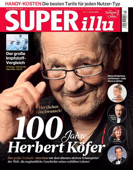 Superillu Abo (26 Ausgaben) für 44 € mit 40 € ShoppingBon inkl. Amazon/ Scheck oder TankBon (Kein Werber nötig)
