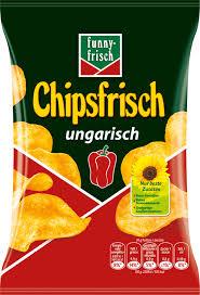 [Marktguru] 175g Funny Frisch Chipsfrisch versch. Sorten für effektive 0,45€ [Kaufland]