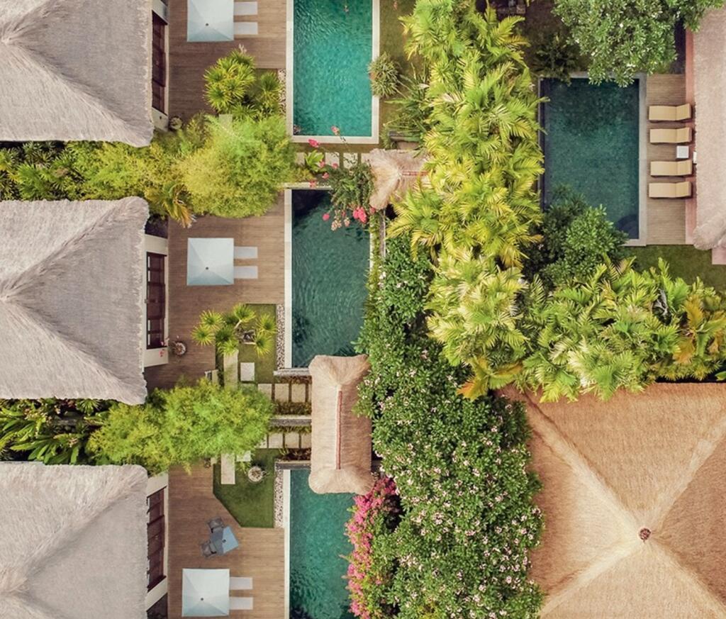 Bali, Indonesien: 7 Nächte - 140m² Pool-Villa inkl. Frühstück & Flughafentransfer - 4*The Pavilions Bali / gratis Storno / bis Dezember 2022