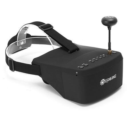 [AliExpress] Eachine EV800 FPV Video Brille
