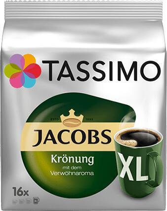 [WEZ] Jacobs Kapseln, Tassimo, Lungo oder Espresso 2,99€ / Popp Brotaufstrich 0,69€ / Frosta 1,99€ zusätzlich 15% Rabatt möglich