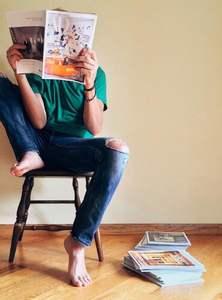 51 Zeitschriftenabos mit Prämie > Kosten | Jahresabos, Halbjahresabos, Miniabos aus verschiedenen Bereichen