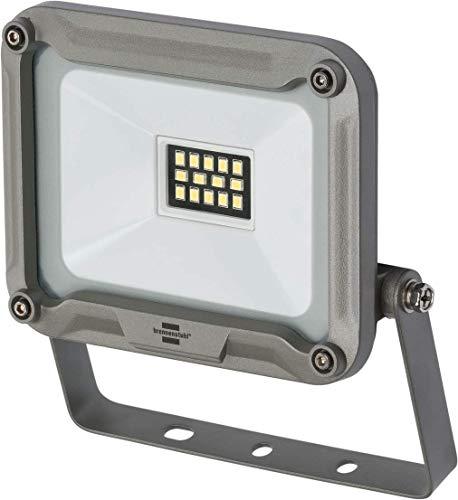 Brennenstuhl LED Strahler JARO 1000 (Aluminium, Außenbereich, Wandmontage, IP65, 10W / 900Lumen) [Prime]