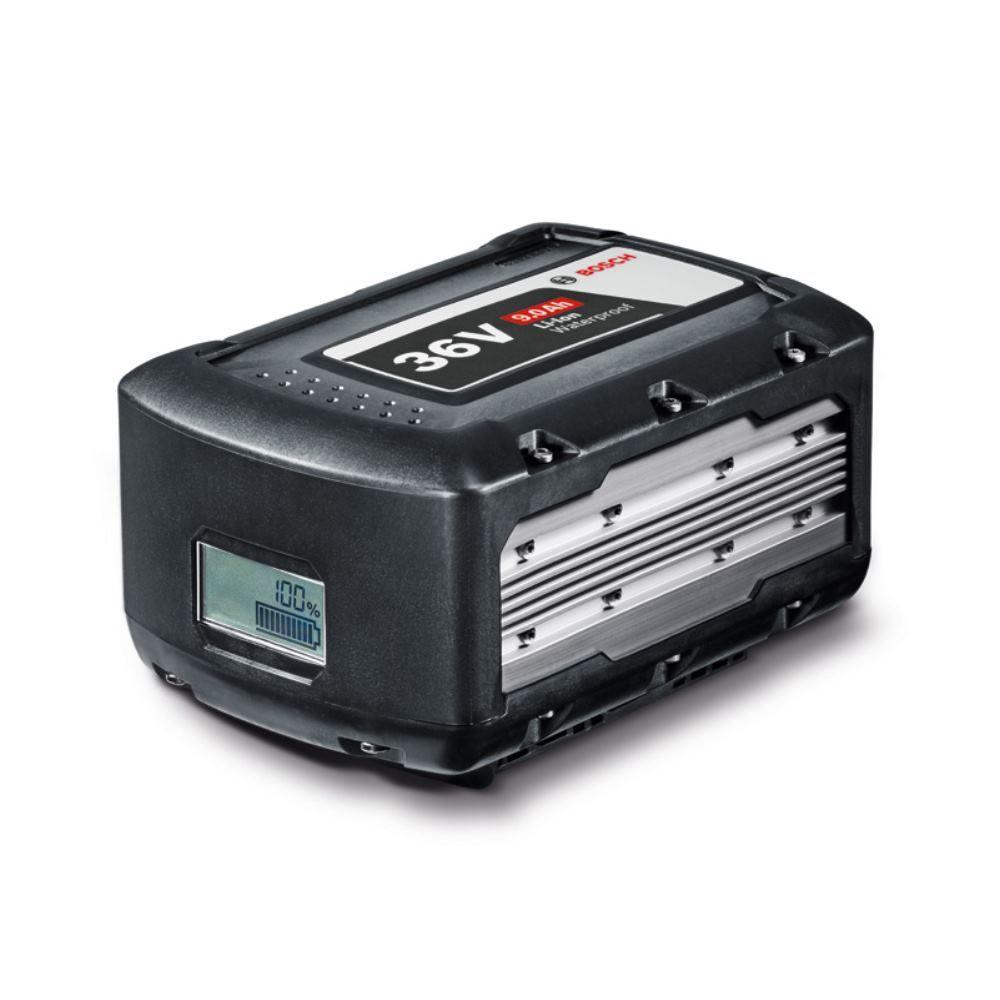 Bosch 36 Volt Akku GBA mit 9.0 Ah H | für Profi Gartengeräte
