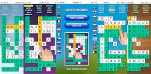 (Android) Kreuzwörter Wort Füllen PRO - Google Play
