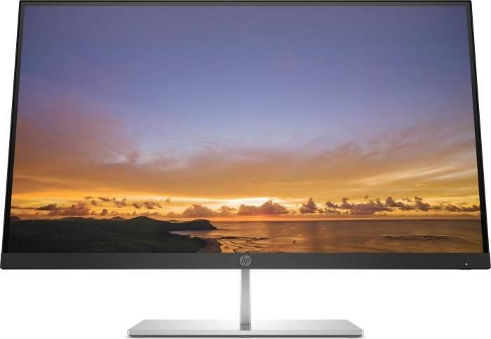 """HP Pavilion 27 Quantum Dot Monitor (27"""", WQHD, IPS, 100% sRGB, 400cd/m², FreeSync, USB-C mit DisplayPort 1.2, VESA)"""
