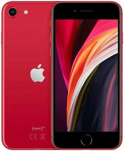 iPhone SE 2020 (Product Red) 64GB B-Ware
