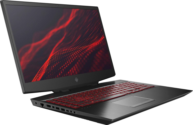 """HP Omen 17-cb0245ng (17.3"""", FHD, IPS, 144Hz, 300cd/m², i5-9300H, 8/512GB, GTX 1660 Ti, TB3, HDMI 2.0, Tastaturbel., 70Wh, FreeDOS, 3.31kg)"""