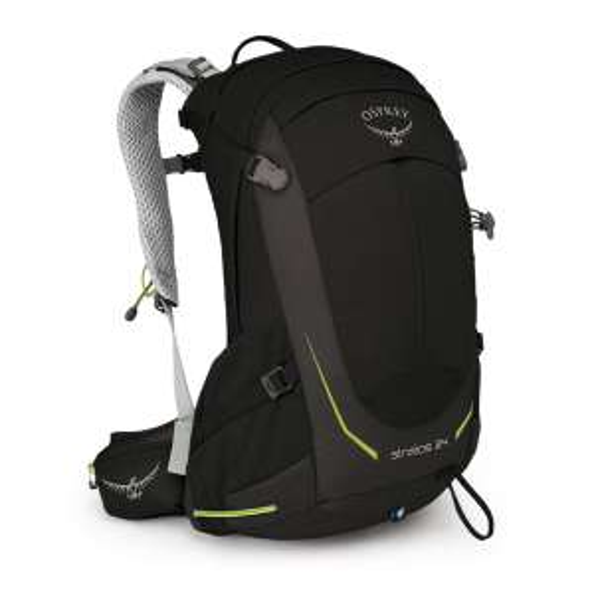 (Wiggle) Osprey Stratos 24L (Wander-) Rucksack