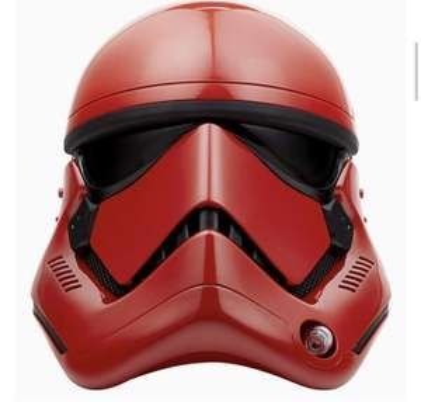 Hasbro Star Wars Black Series Captain Cardinal Helm Galaxy's Edge