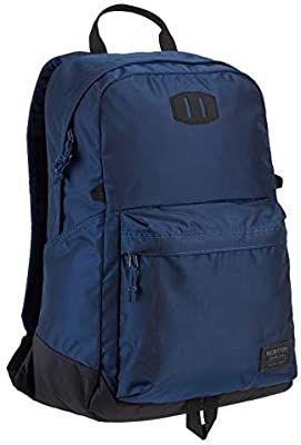[Amazon Prime] Burton Rucksack Sammeldeal, Burton Unisex – Kettle 2.0 Daypack, Dress Blue, 23 L