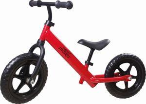 NEWSPORTS New Sports Laufrad rot, 12 Zoll Kinderlaufrad Rot [Saturn Abholung]