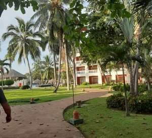 7 Tage DomRep im Be Live Collection Marien, 4,5* | 636€/P. | all incl. | Flug & Transfer