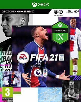 FIFA 21 Xbox One S für 29€!!