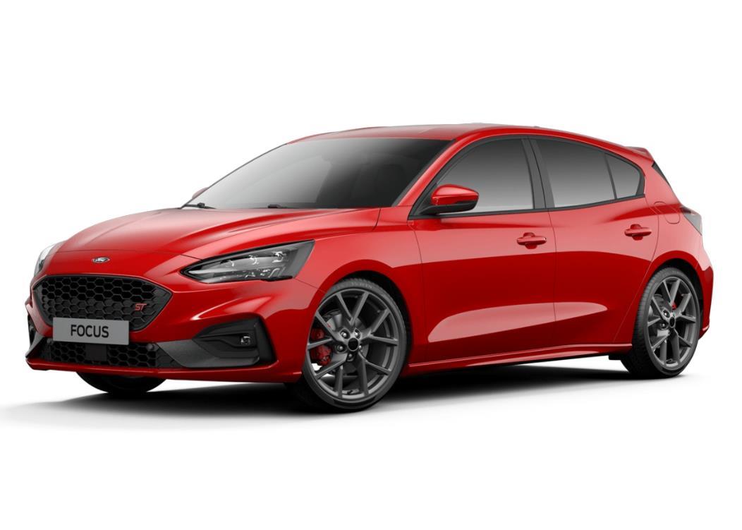 Autokauf: Ford Focus ST 2,3 / 280 PS (konfigurierbar) für 24.750€ inkl. Überführung - LP: 37.400€