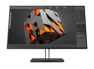 HP Z32 32'' 4K-Monitor [Corporate Benefits]