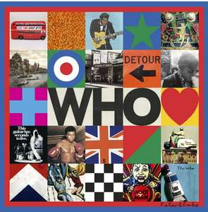 The Who - Who (Vinyl LP)