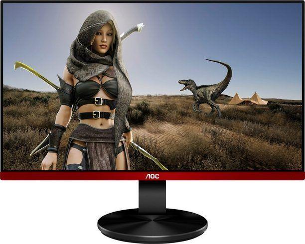 AOC G2490VXA Gaming-Monitor 24 Zoll, 144 hz, full hd