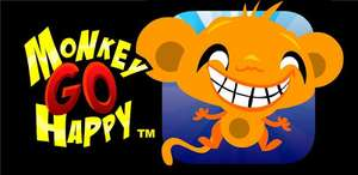 [Google Playstore] Monkey GO Happy