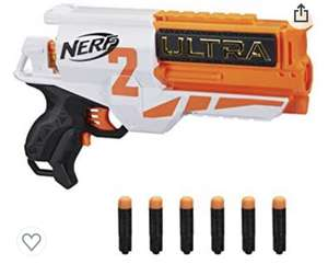 Nerf Ultra Two 19,99€(mit Prime) 23,98€ ohne Prime