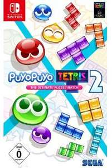 Puyo Puyo Tetris 2 für die Nintendo Switch (Metascore 80 | User Score 8.2)