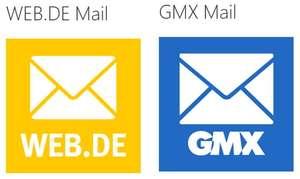 GMX / Web.de TopMail 6 Monate Gratis
