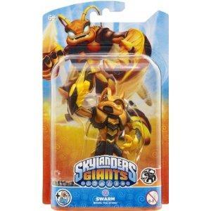 Skylanders: Giants - Character Pack Swarm @ Amazon für 6,44 (für Prime)