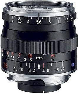 Zeiss Biogon 35F2 Objektiv für Leica M Mount | Foto Köster