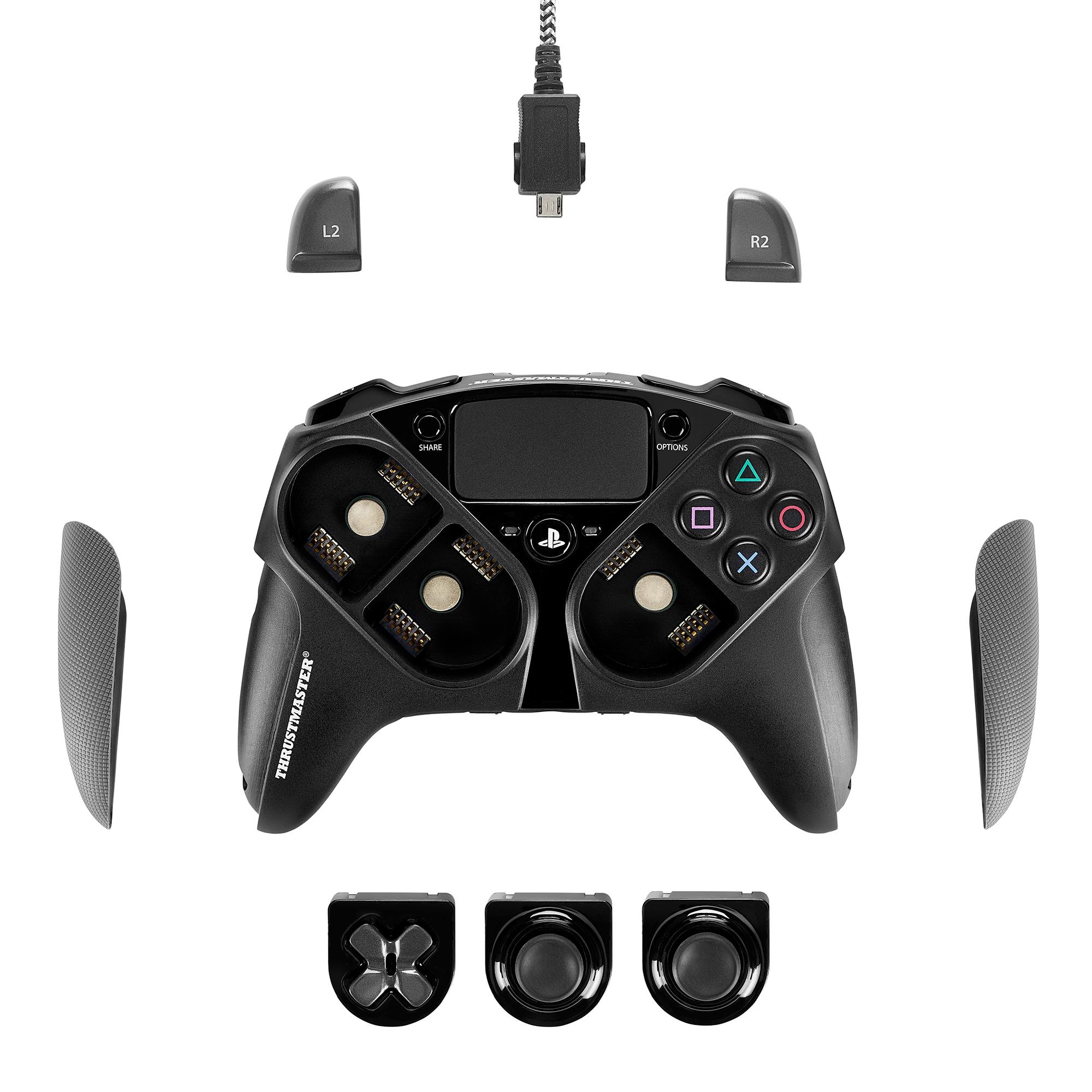 Thrustmaster eSwap Pro Controller (Gamepad, PS4 / PC)