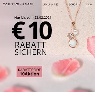 10€ Gutschein für christ.de