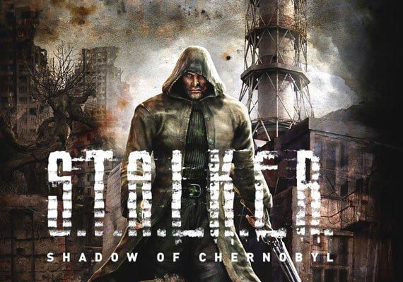 S.T.A.L.K.E.R.: Shadow of Chernobyl (GOG) für 0,01€ (Gamivo)