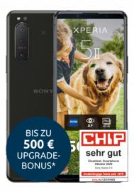 Sony Xperia 5 ii im Telekom Congstar (5GB LTE, Allnet/SMS, VoLTE/VoWiFi) mtl. 20€ einm. 233,99€   Wechsel in den S = 536,99€