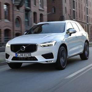[Gewerbeleasing] Volvo XC60 Recharge Inscription (341 PS) mtl. 199€ + Service + 832€ ÜF (eff. mtl. 234€), LF 0,33, GF 0,39, 24 Monate, BAFA