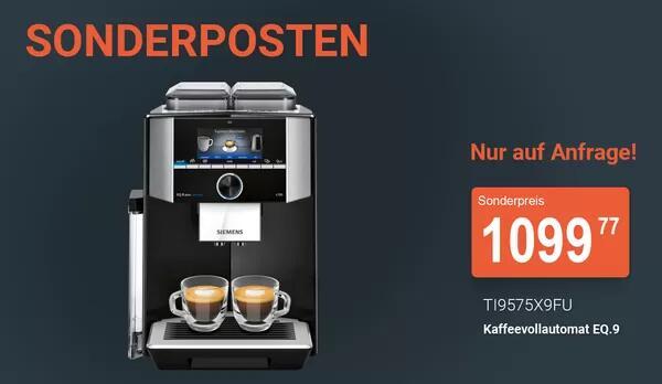 [Für-uns-Shop] Siemens EQ.9 plus connect s700 schwarz TI9575X9FU