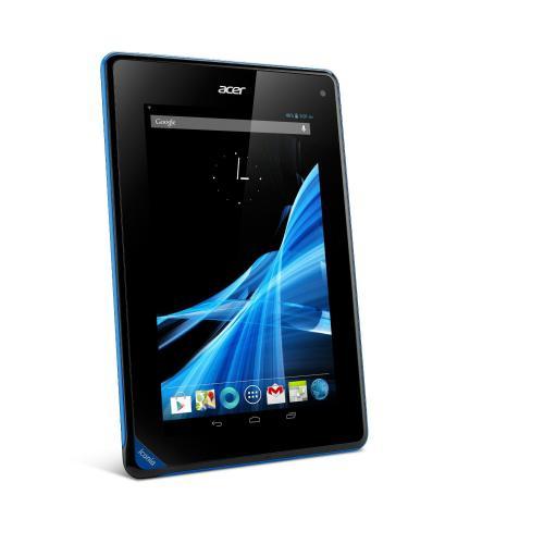 Acer Iconia B1 als 16GB Variante