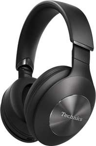 Technics EAH-F70NE-K Premium High-Resolution Wireless Bluetooth Over Ear Kopfhörer