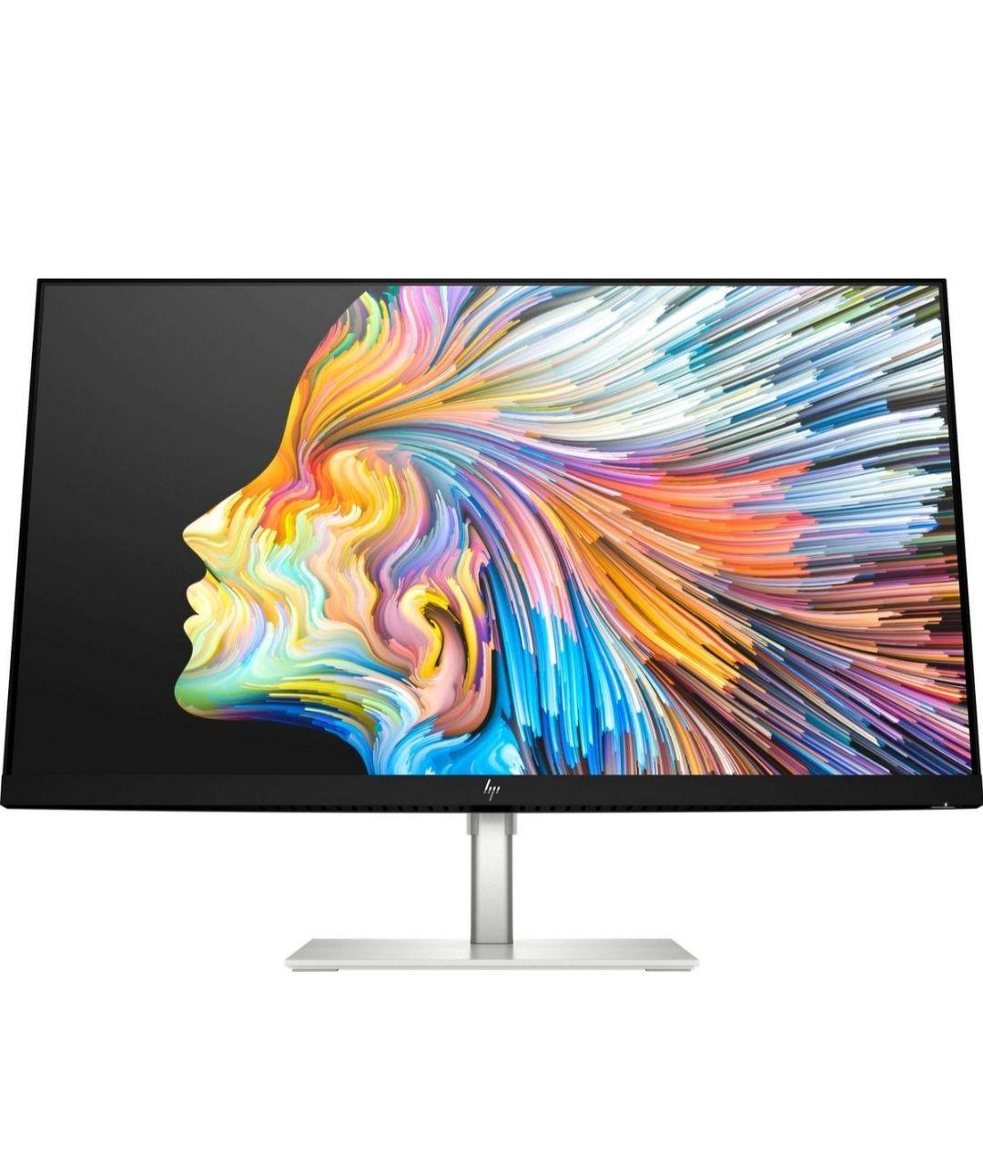 """HP U28 4K HDR, IPS, 100% sRGB, 28"""", USB-C, 400cd/m², 60Hz + 1 Jahr Office 365 Single [OTTO]"""
