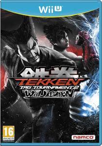 [WiiU] Tekken Tag Tournament 2 - WiiU Edition bei Zavvi mit 49% Ersparnis